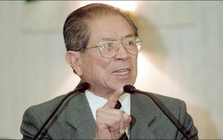 Perfil. Jesús Kumate, profesor de funcionarios y creador de instituciones