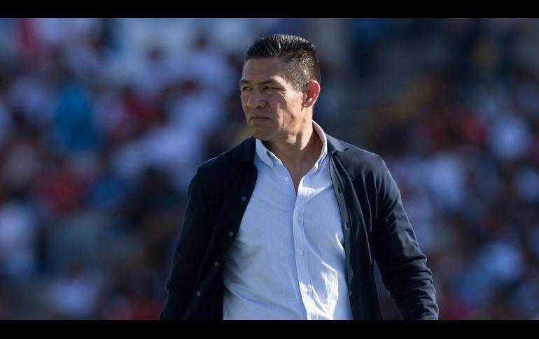 Necaxa habría despedido a Ignacio Ambriz por 'venganza'