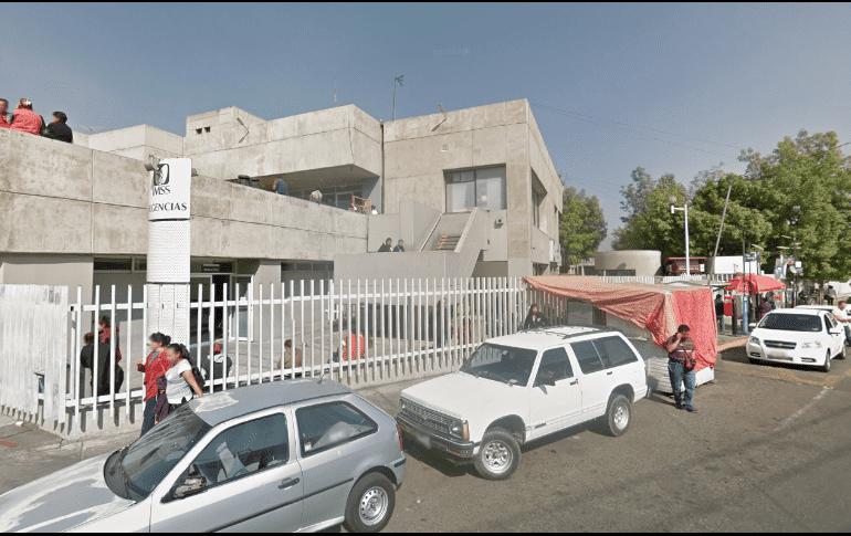Se espera que autoridades sanitarias del Instituto de Salud del Estado de México realicen una inspección en la cocina industrial de la empresa. ESPECIAL  Google Maps
