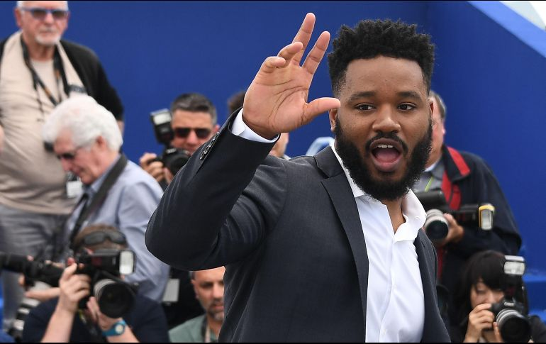 Director quiere hacer spin-off sobre mujeres de Wakanda — Black Panther