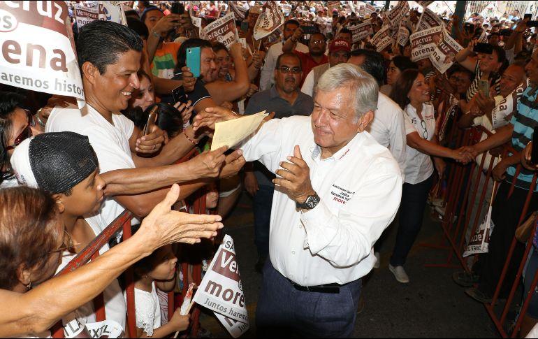 Resultado de imagen para López Obrador