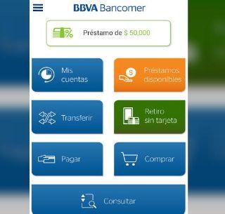 Usuarios Reportan Fallas En App De Bbva Bancomer El