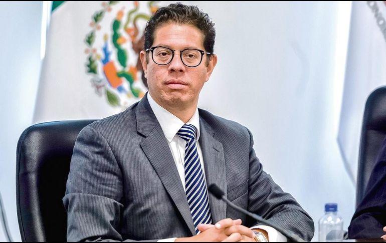 Renegociación de TLCAN podría llegar a fin de sexenio, confiesa Guajardo