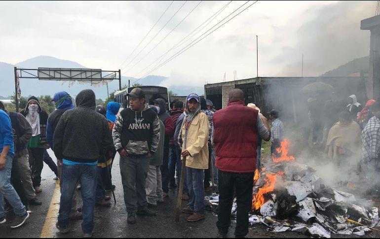 Pide PAN garantizar clima de civilidad en proceso electoral en Michoacán
