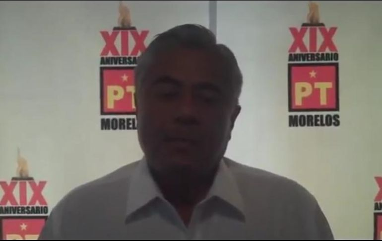 Dictan formal prisión para ex diputado ligado a 'Los Rojos'