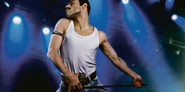 Rami Malek apuesta todo por Freddie Mercury