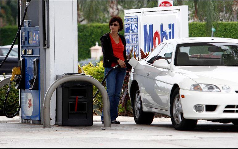 ExxonMobil fortalece logística y presencia en México