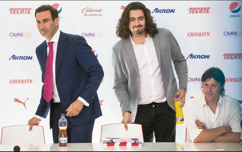 OFICIAL: Chivas deja ir a Rodolfo Cota y León aprovecha