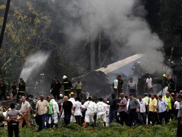 Expiloto de Global Air denuncia fallas en aviones; accidente se veía venir, dice