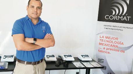inventos 2018 mexico