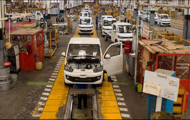 Trump sopesa nuevos aranceles a la importación de automóviles