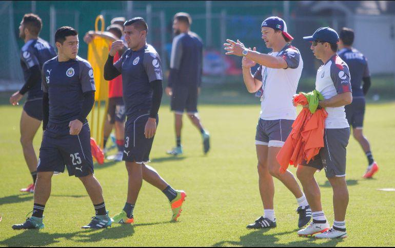 ¡Chivas acepta que Matías Almeyda tiene dudas! ¿Continuará en el club?
