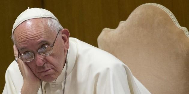 El Papa defiende el matrimonio, pero apunta que a veces es mejor separarse