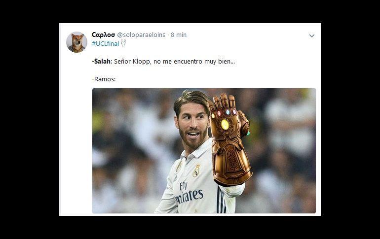 Los memes de la Final de la Champions League   El Informador