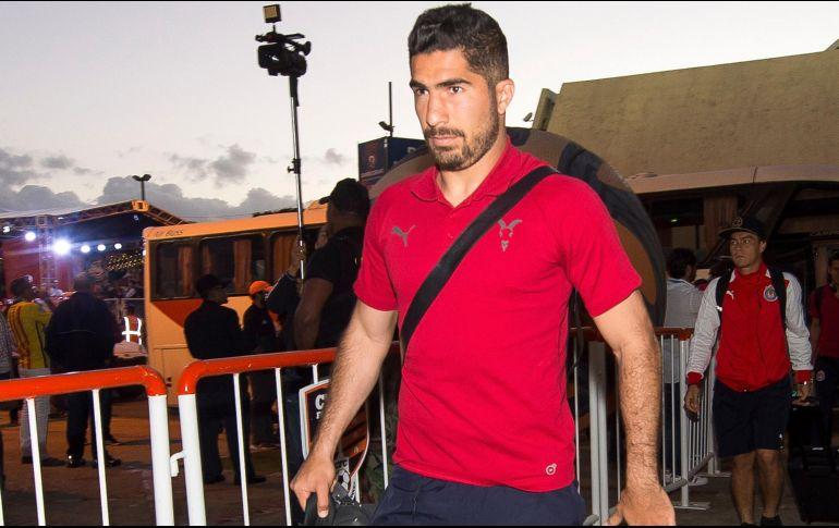 Almeyda negocia su salida de Chivas