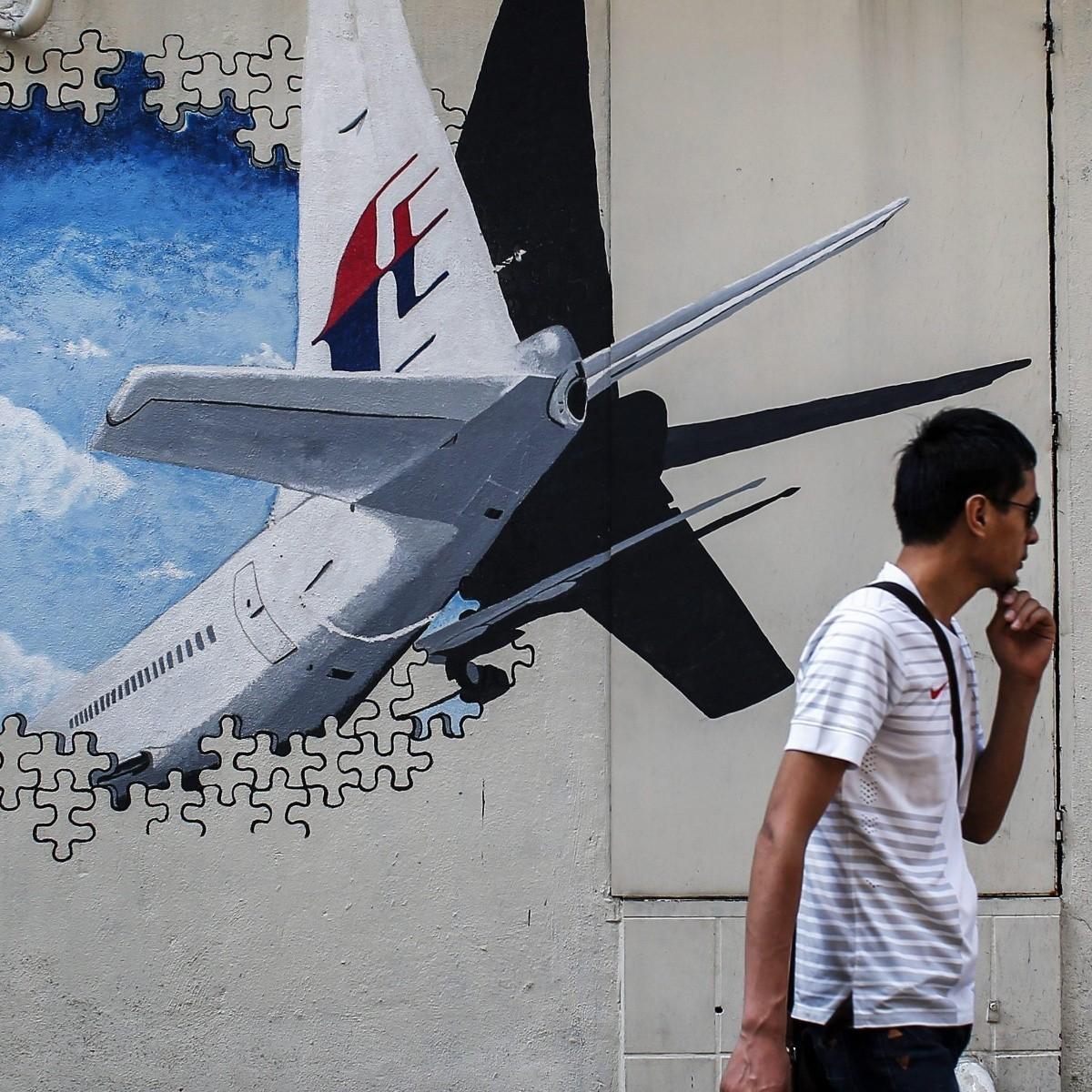 Malasia consideraría reanudar la búsqueda del MH370 | El Informador ...