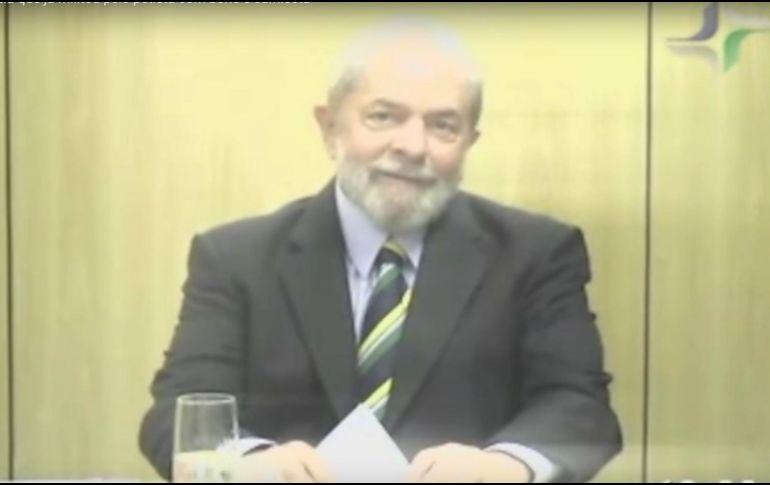 Lanzamiento nacional de precandidatura de Lula es este viernes — Brasil