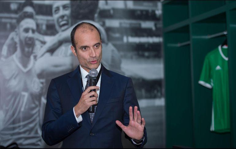 Guillermo Cantú asegura que 'fiesteros' no faltaron a reglamento