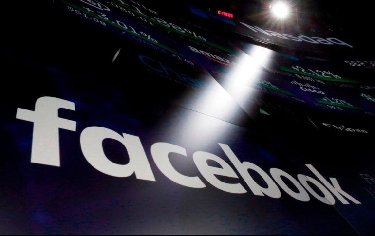 Error de Facebook afectó a 14 millones de usuarios en mayo