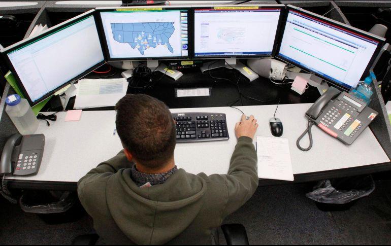China robó información confidencial a proveedor del Pentágono: TWP