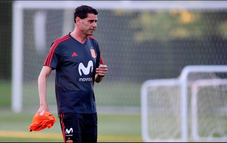 El verdugo de Cristiano Ronaldo — España