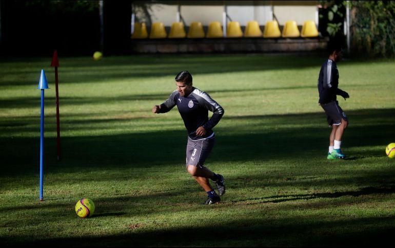 Por Matías Almeyda: Chivas presentó a José Saturnino Cardozo como nuevo entrenador