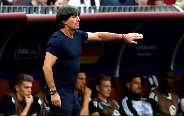 FÚTBOL - La gran sorpresa: México 1, Alemania 0