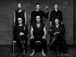 Rammstein regresa a México con un par de shows exclusivos en Puerto Vallarta. Facebook /Rammstein.