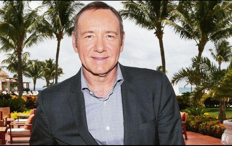 Cinta con Kevin Spacey llegará a los cines en agosto