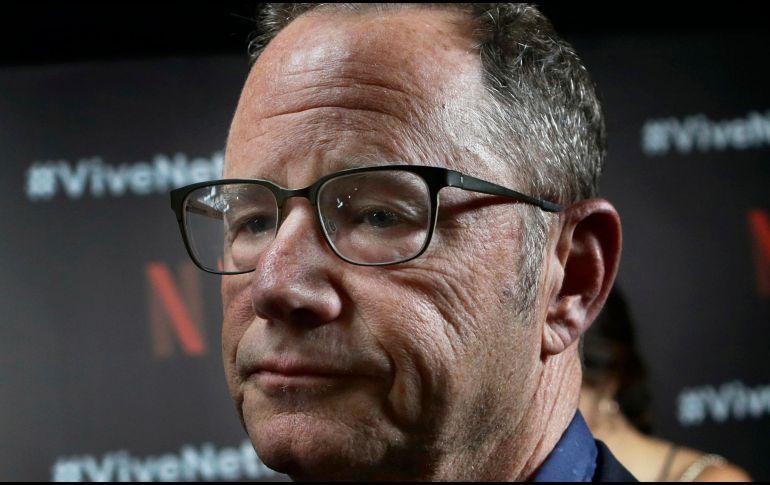 Despide Netflix a su portavoz por racista