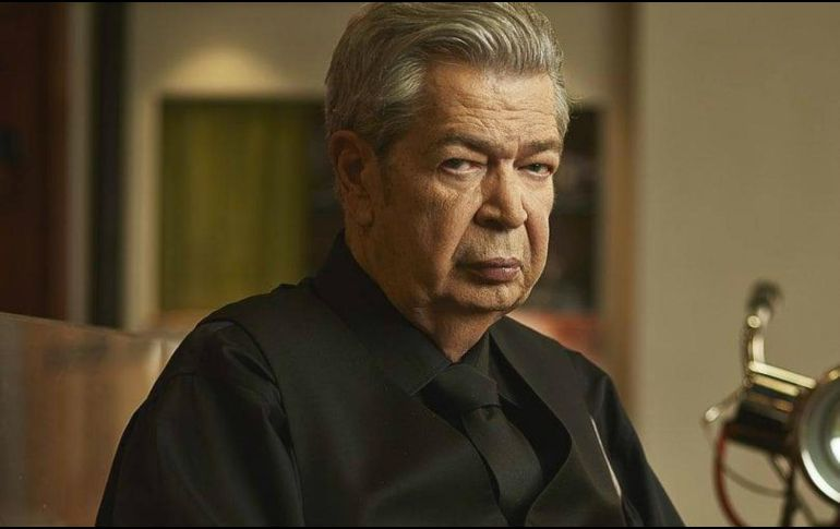 Muere Richard Harrison,