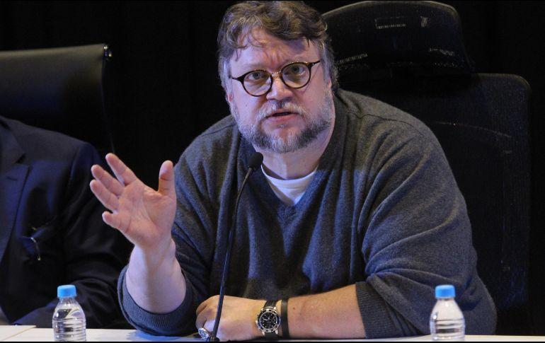Los jueces tendrán que dirimir entre Del Toro y Lee Unkrich y Adrián Molina, directores de
