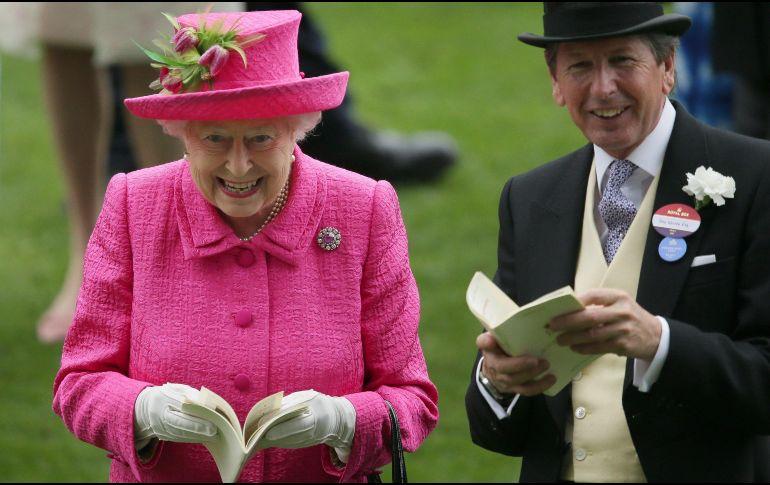 El Gobierno inicia los preparativos para la muerte de Isabel II