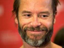 Guy Pearce aseguró que Spacey es