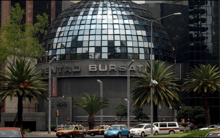 Bolsa Mexicana de Valores gana por tercera sesión consecutiva