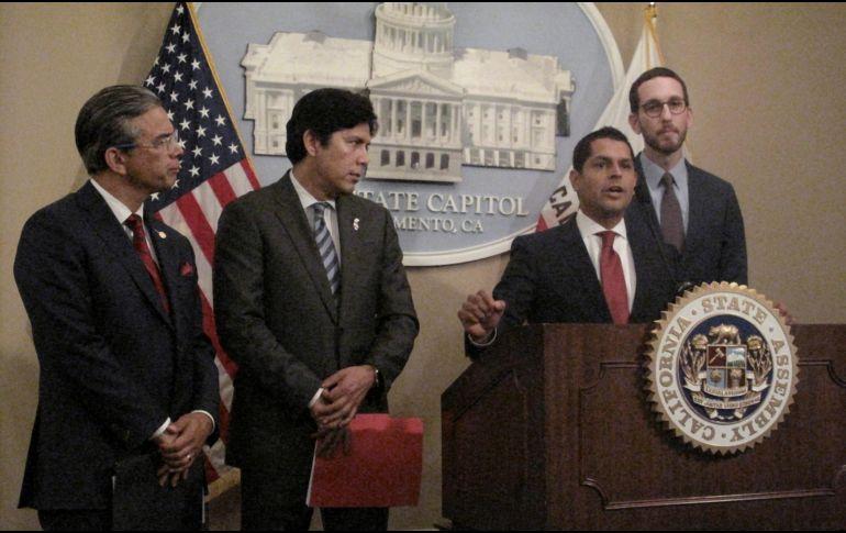 Gobierno EEUU pide más tiempo para reunir familias separadas