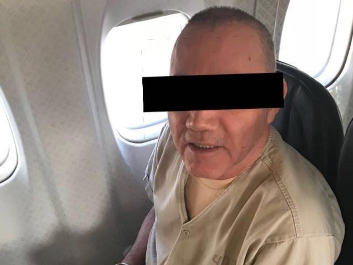 "Reducen sentencia a Dámaso López Núñez ""El Licenciado"" en EU"