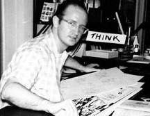 Fallece Steve Ditko, co-creador de Spider-Man