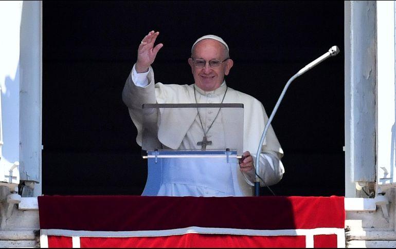 El papa Francisco nombra al cardenal Porras administrador apostólico de Caracas
