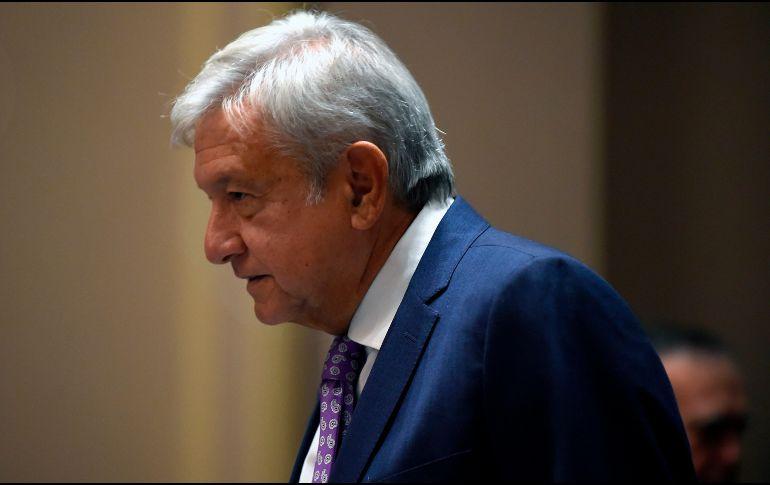 Desaparecerá la Comisión Nacional de Seguridad: Durazo