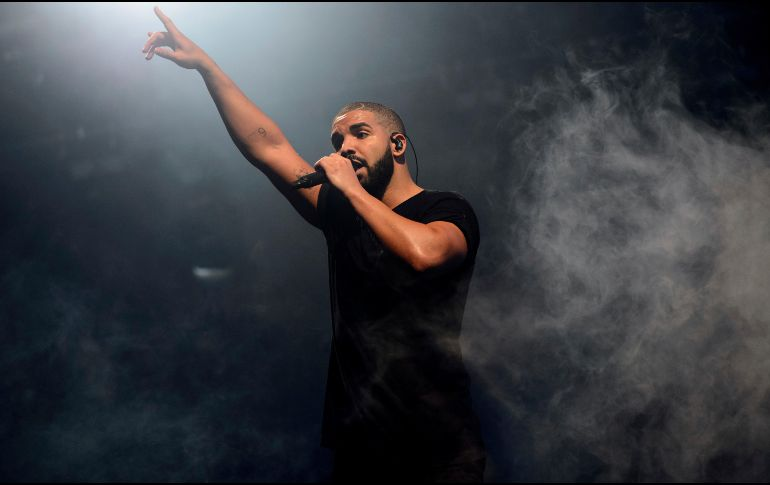 Drake superó récords de los Beatles en Billboard