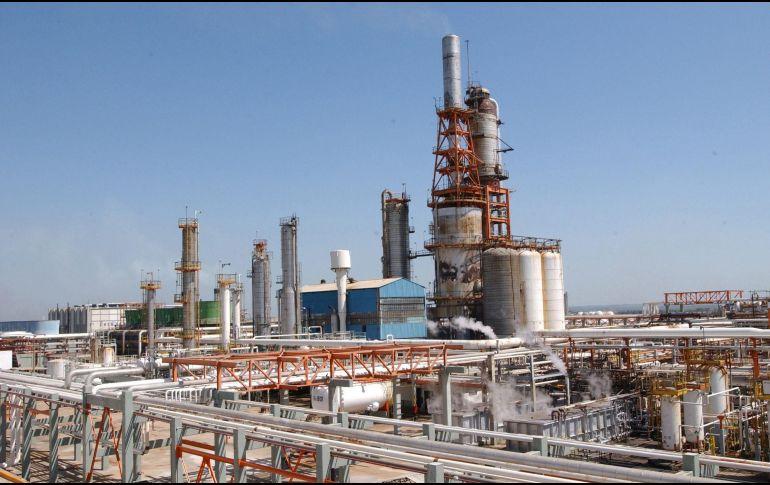 Rocío Nahle declaró que las refinerías del país están