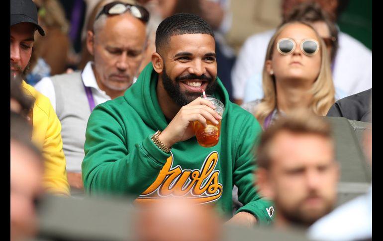 Fotogaleria Famosos Disfrutan Juegos De Wimbledon