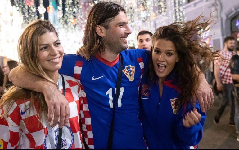 Acoso a mujeres durante el Mundial de fútbol