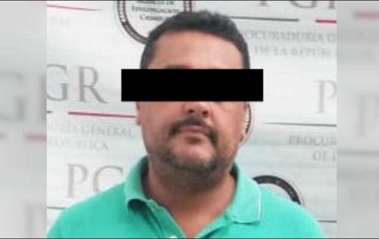 Detienen en Querétaro a fugitivo buscado por EU