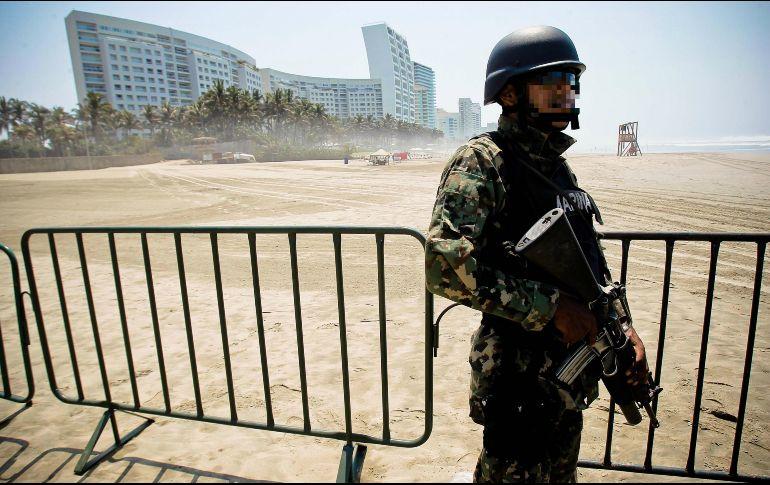 Estados Unidos emite alerta para no viajar a estos Estados de México