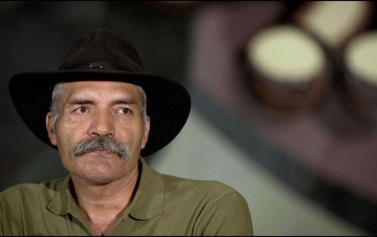 Mireles demandará en La Haya al gobierno por delitos de lesa humanidad