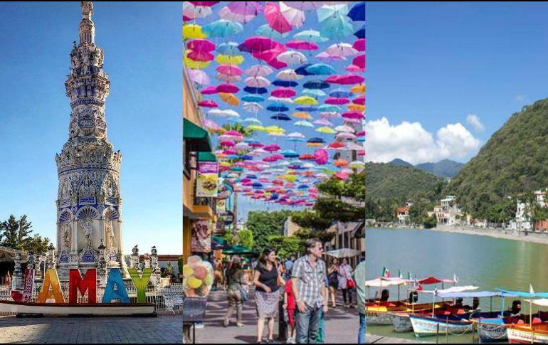 Tres Destinos Turísticos De Jalisco Pretenden Ser Pueblos Mágicos