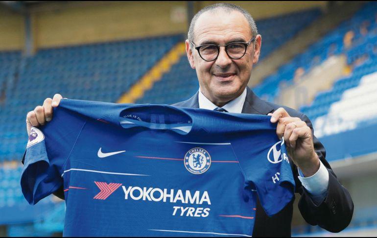Chelsea cotizó a Eden Hazard en 225 millones de euros