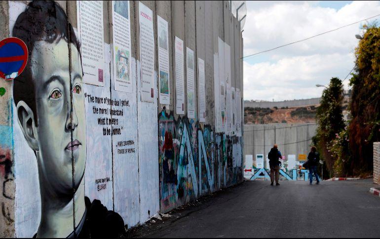 Mundo: Mark Zuckerberg defendió el derecho a negar el Holocausto en Facebook